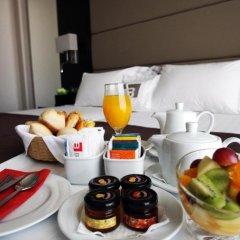 Отель BessaHotel Boavista 4* Представительский номер с различными типами кроватей фото 7