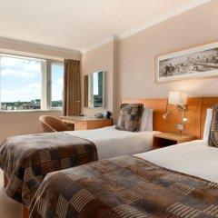 Отель Hilton London Metropole 4* Стандартный номер с различными типами кроватей фото 2