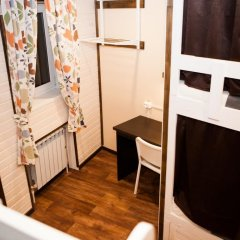 Hostel Navigator na Tukaya Кровати в общем номере с двухъярусными кроватями фото 8