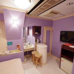 Hotel Shibuya No Machino Monogatari удобства в номере