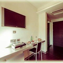 All Ways Garden Hotel & Leisure 4* Стандартный номер с различными типами кроватей фото 18