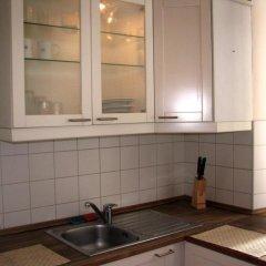 Апартаменты Domino Apartments в номере