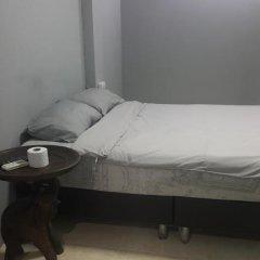 Отель Lookchang Inn 1 (New Port Beach) сейф в номере