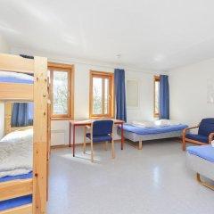 Anker Hostel Кровать в общем номере с двухъярусной кроватью фото 3