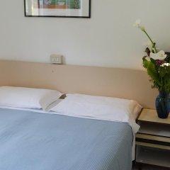 Отель Villa Augustea 3* Стандартный номер с двуспальной кроватью фото 4