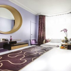 Hotel Maison FL 4* Стандартный номер с двуспальной кроватью фото 3