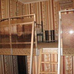 Hostel Tverskaya 5 Студия разные типы кроватей фото 6