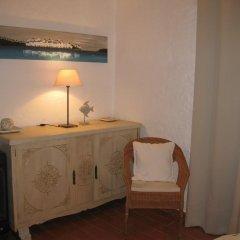 Отель Casa Roca удобства в номере