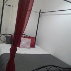 Отель Our Little Spot in Chiado Стандартный номер с различными типами кроватей фото 17