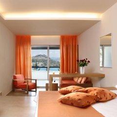Отель Lindos Mare Resort Греция, Родос - отзывы, цены и фото номеров - забронировать отель Lindos Mare Resort онлайн комната для гостей фото 3