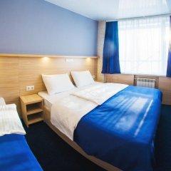 Truskavets 365 Hotel 3* Стандартный номер с различными типами кроватей фото 4