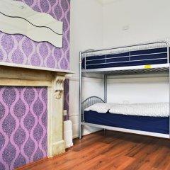 Hostel One Camden Номер категории Эконом с различными типами кроватей фото 4