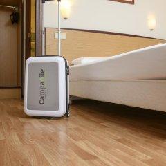 Campanile Hotel Brussel / Bruxelles - Vilvoorde 3* Стандартный номер с различными типами кроватей фото 4