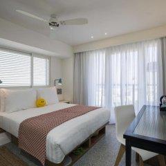 Yam Hotel An Atlas Boutique Hotel 4* Стандартный номер с разными типами кроватей фото 5