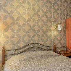 Ariadna Hotel 2* Стандартный номер с различными типами кроватей (общая ванная комната) фото 5
