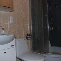 Отель Modern Castle ванная
