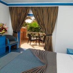 Отель Mirage Bay Resort and Aqua Park 5* Стандартный номер с различными типами кроватей фото 9