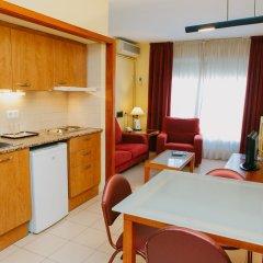 Апарт-отель Bertran 3* Стандартный номер с двуспальной кроватью фото 5