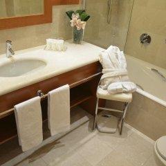 Отель Starhotels Metropole 4* Стандартный номер с различными типами кроватей фото 9