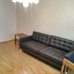 Апартаменты Veteranov 109 Apartment комната для гостей фото 3