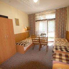 Отель Willa Jarowit Закопане комната для гостей фото 4