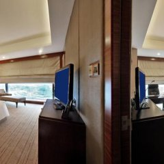 Grand Skylight International Hotel Shenzhen Guanlan Avenue 5* Улучшенный номер с различными типами кроватей фото 4