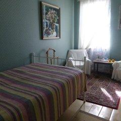 Русско-французский отель Частный Визит Стандартный номер с двуспальной кроватью фото 4