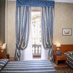 Отель Emmaus 3* Стандартный номер с различными типами кроватей фото 10