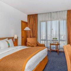 Movenpick Hotel Amman (ex Holiday Inn Amman) 5* Номер Делюкс с различными типами кроватей фото 2