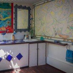 Отель Bora Bora Bungalove Французская Полинезия, Бора-Бора - отзывы, цены и фото номеров - забронировать отель Bora Bora Bungalove онлайн удобства в номере
