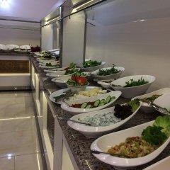Arsi Enfi City Beach Hotel питание