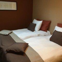 Отель Malon Бельгия, Лёвен - отзывы, цены и фото номеров - забронировать отель Malon онлайн комната для гостей фото 3