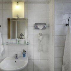 Hotel OTAR 3* Стандартный номер с различными типами кроватей фото 6