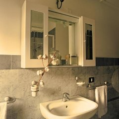 Отель Borgo Pinti Angels Апартаменты с различными типами кроватей фото 7