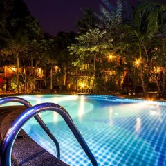 Отель Phu Pha Aonang Resort & Spa бассейн фото 2