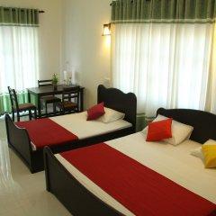 Отель Panorama Residencies 3* Стандартный номер с различными типами кроватей фото 4
