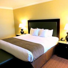 Stratosphere Hotel, Casino & Tower 3* Люкс Премиум с различными типами кроватей