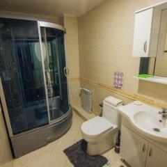 Hotel SunRise Osh ванная