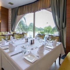 Отель Amara Prestige - All Inclusive питание