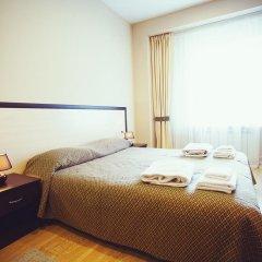 Мини-отель Отдых-10 Улучшенный номер с различными типами кроватей