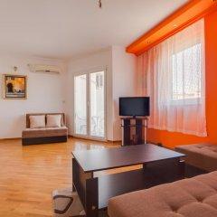 Отель Cherry Pick Apartments Сербия, Белград - отзывы, цены и фото номеров - забронировать отель Cherry Pick Apartments онлайн комната для гостей фото 2