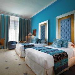 Marina Byblos Hotel 4* Номер Делюкс с двуспальной кроватью фото 4