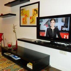 Отель Apartamentos MLR Paseo del Prado Испания, Мадрид - отзывы, цены и фото номеров - забронировать отель Apartamentos MLR Paseo del Prado онлайн в номере