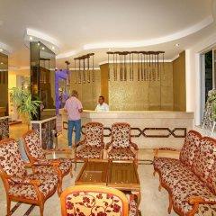 Kleopatra Celine Hotel интерьер отеля фото 3