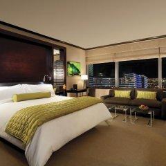 Vdara Hotel & Spa at ARIA Las Vegas 5* Люкс с двуспальной кроватью фото 10