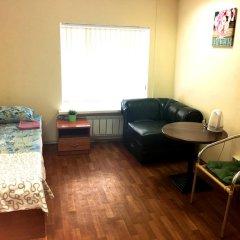 Хостел Гостиный Двор на Полянке Стандартный номер с различными типами кроватей фото 3