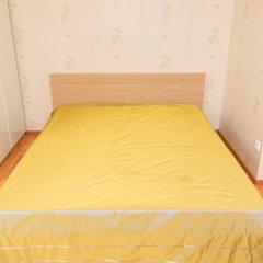 Апартаменты Apartment on Blyukhera Апартаменты с различными типами кроватей фото 4