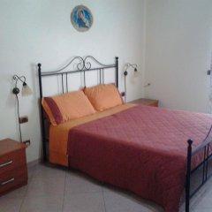 Отель Villa Jolanda & Carmelo Стандартный номер фото 5