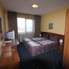 Kap House Hotel 3* Стандартный семейный номер с двуспальной кроватью