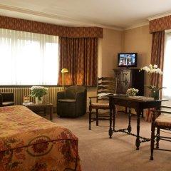 Отель Pannenhuis 3* Номер Делюкс с различными типами кроватей фото 6